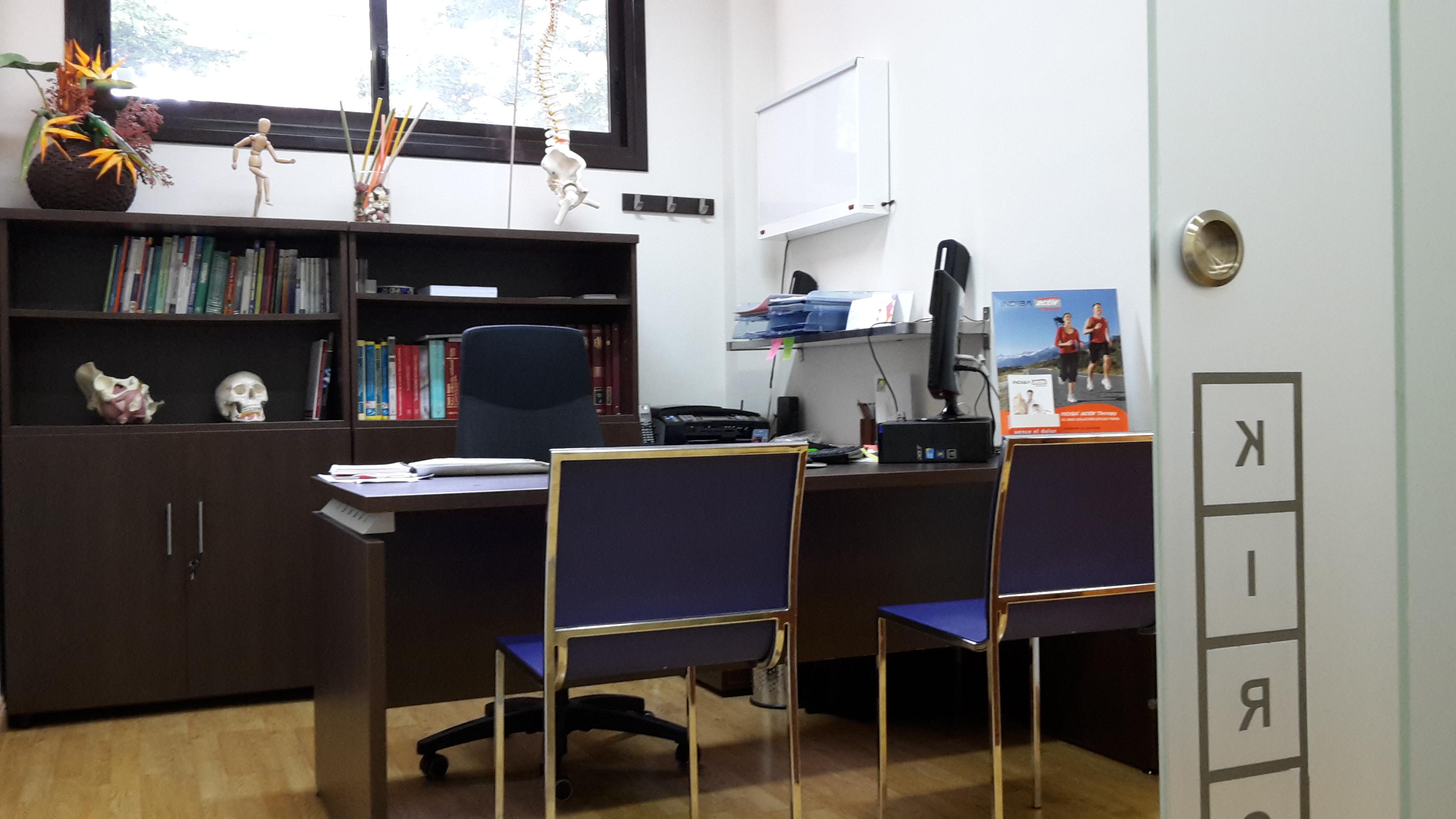 Kiro Fisioterapia Disfruta Ir N # Muebles Fisioterapia
