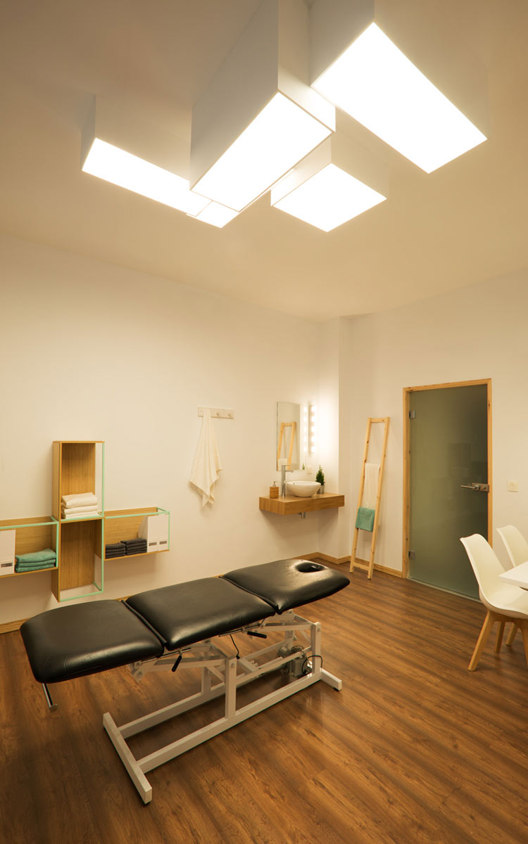 Fylab Fisioterapia Y Ciencia Del Deporte Disfruta Ir N # Muebles Fisioterapia