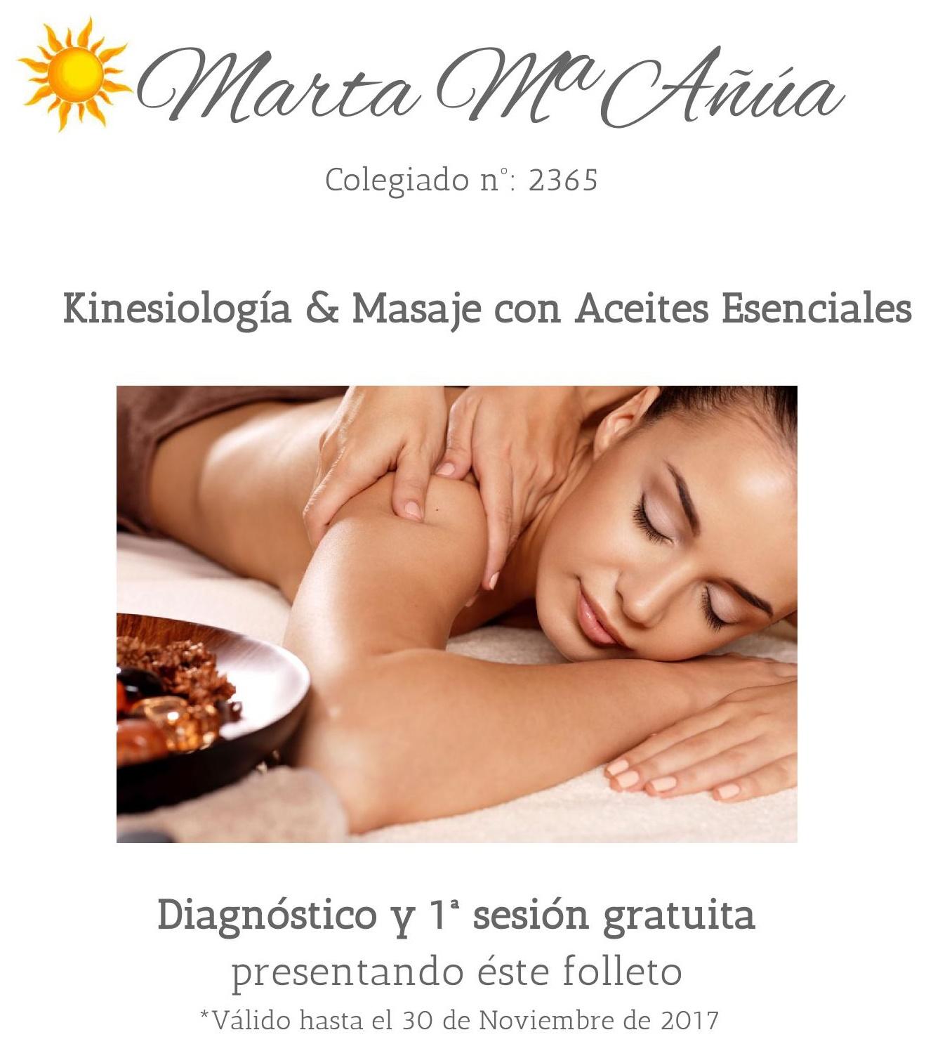 Kinesiolog A Masaje Con Aceites Esenciales En Mimos Y Beaut  # Muebles Kinesiologia
